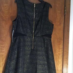 Kensie Dresses - Kensie Black Party Dress XL NWT Nordstrom Brand